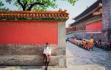 北京婚纱照什么季节拍好