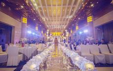 一般一场婚礼大概多少钱