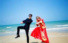 中式婚纱照价格大概多少