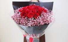 求婚用22朵玫瑰代表什么意思