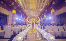 一般婚宴的价格是多少