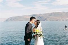 旅游婚纱摄影最佳时间