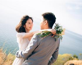 五月份三亚拍婚纱照怎么样