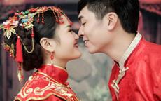 结婚4字祝福语怎么说