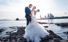 长春拍婚纱一般多少钱