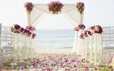 婚礼场地布置有什么技巧