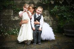 儿童婚纱挑选技巧