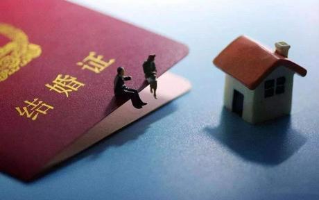 杭州婚姻登记需要什么材料