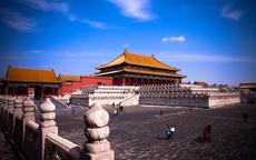 蜜月去北京冬季旅游攻略