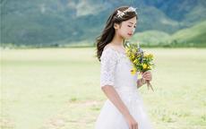 韩式婚纱摄影去哪拍好