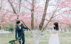 郑州婚纱摄影去哪拍好