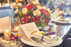 结婚答谢宴和婚宴你分得清吗