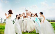 婚礼祝福长长久久的祝福语