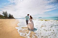 广州拍婚纱照要多少钱