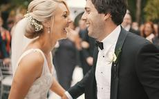 婚礼的祝福词有哪些