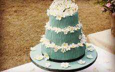 婚庆蛋糕3层种类怎么选