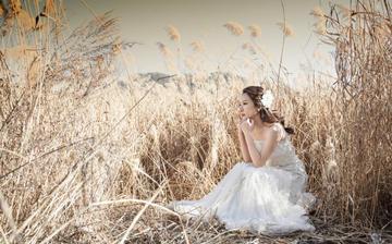 韩式婚纱照片去哪拍好