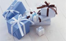 送给老公的礼物