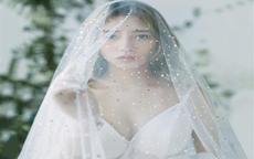 结婚新郎对新娘的告白