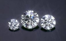 钻石怎么鉴定是不是真的