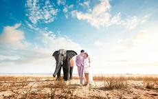 泰国拍婚纱照排名景点