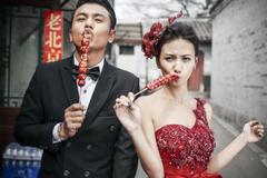 北京婚纱摄影哪里照的好看