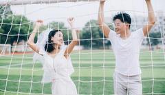 点赞10w+的婚照拍摄风格,要不要了解一下~