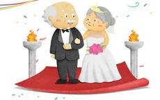 50年金婚简短贺词