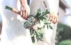 关于新婚的祝福语致闺蜜