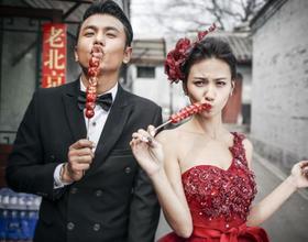 北京婚纱照拍摄最佳时间
