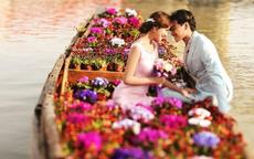 大理和丽江拍婚纱照哪个好