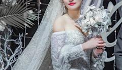 【5月新娘如何选纱】热门婚纱TOP榜在这里!