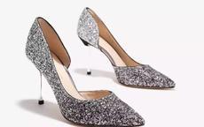 旅拍婚纱穿什么鞋子