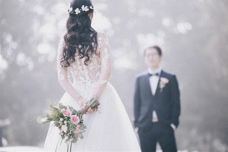 郑州婚纱摄影要准备和注意什么