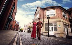 北京旅游婚纱摄影攻略