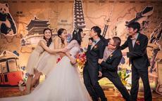 婚礼互动游戏怎么玩 让你的婚礼比别人有趣