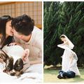 细节控新娘的100+婚礼灵感,给你照抄!