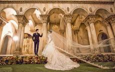 举办城堡婚礼的流程  要注意哪些事情
