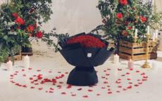 求婚送玫瑰多少朵代表什么意思