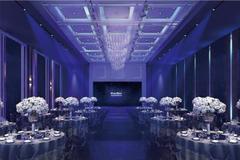 上海婚宴一般多少钱