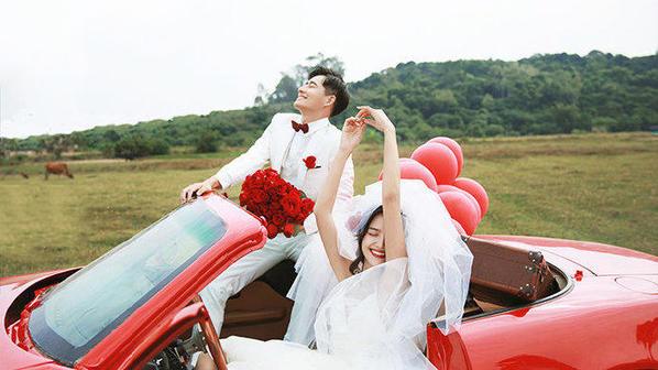 济南王子宫殿婚纱摄影