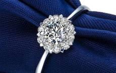 河南人造钻石多少钱一克拉