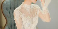 新娘最关心的5个婚纱话题 选纱不看别后悔!