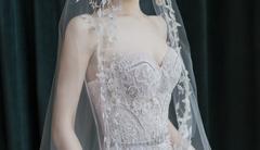 婚纱里要不要穿塑身衣?切记4个选择秘诀!
