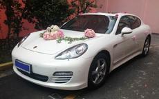 在北京跑婚车一年能挣多少钱