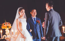 侄儿结婚祝福语的简短版