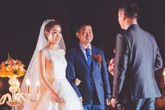 新年结婚侄儿结婚祝福语的简短版