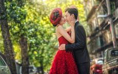 天津婚纱照一套多少钱