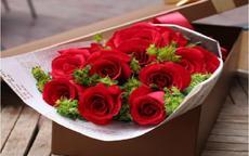 男友送11朵玫瑰代表什么意思