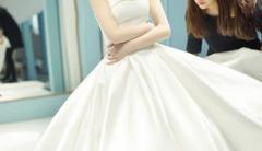 【求助】我的婚礼居然有两个穿婚纱的女人,这是不是很可笑!